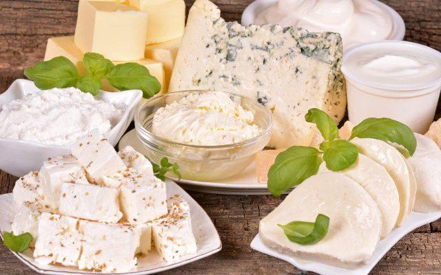 Какой вид сыра полезнее