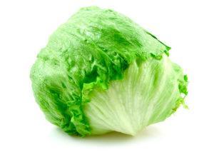 Самая полезная зелень