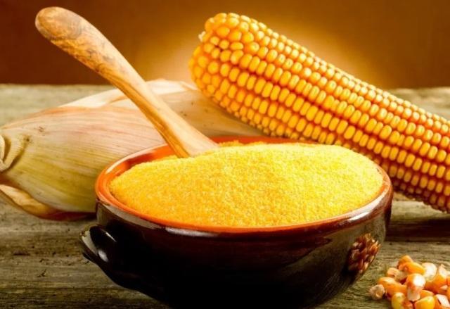 Кукурузная мука самая полезная