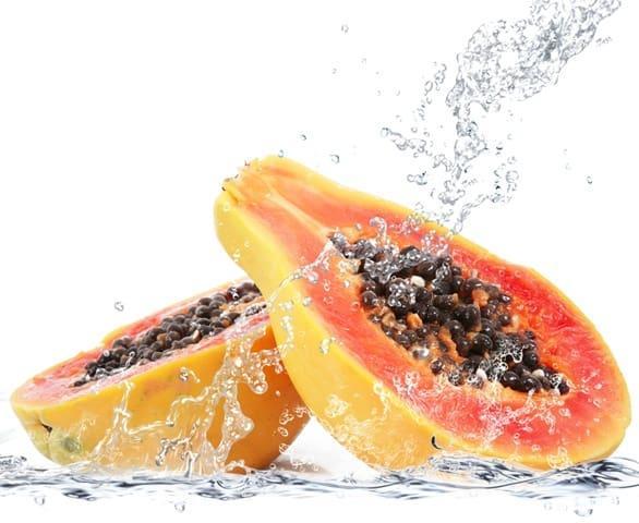 Папайя фрукт полезные свойства и вред