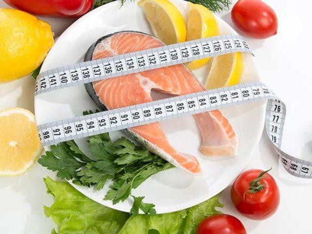 Какая рыба самая полезная для похудения