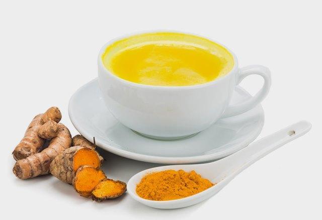 золотое молоко из куркумы отзывы похудевших
