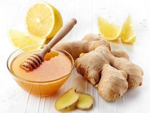 Имбирь с медом и лимоном: рекомендации по применению