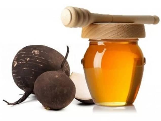 Редька с медом от кашля для детей – рецепт ребенку. От какого кашля помогает редька с медом, как давать редьку с медом ребенку?