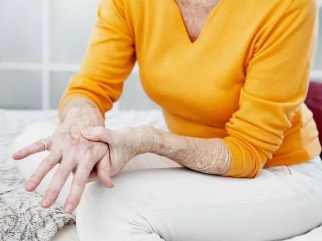 подагра у женщин: симптомы, диета.