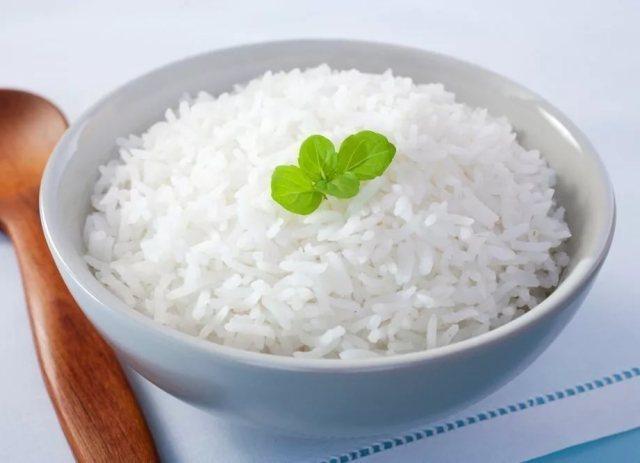Какой рис полезнее: белый