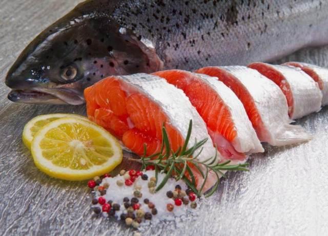 Какая морская рыба самая полезная