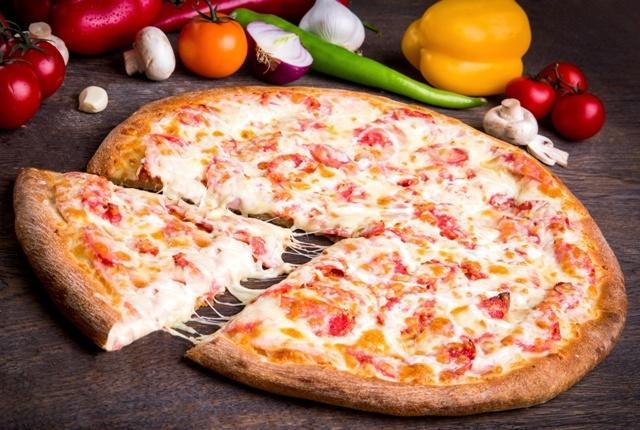 Пицца в домашних условиях: рецепты в духовке.