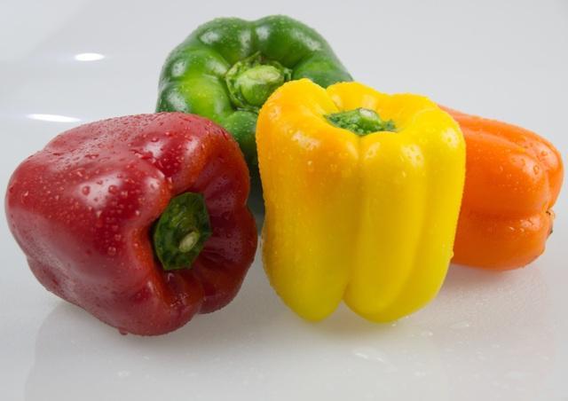 Фаршированный перец в кастрюле: рецепты с фото