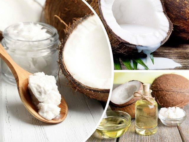Кокосовое масло: как использовать