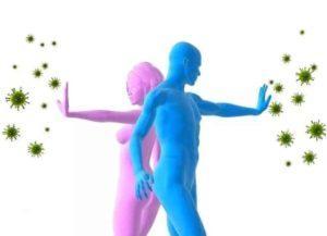 Как быстро повысить иммунитет взрослому человеку