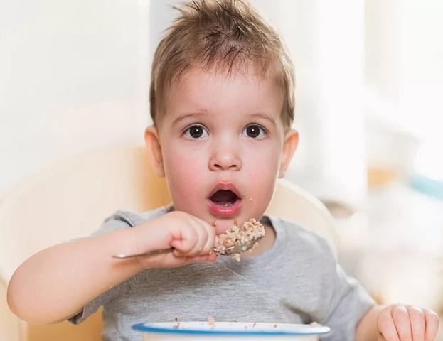 Чем полезна зеленая гречка для детей