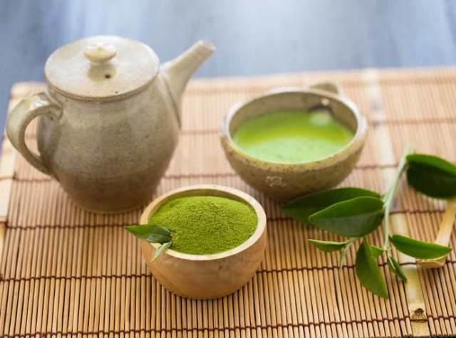 Чай полезные свойства и пищевая ценность