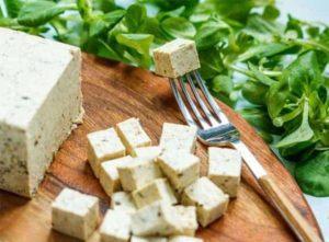 Сыр тофу: что это такое