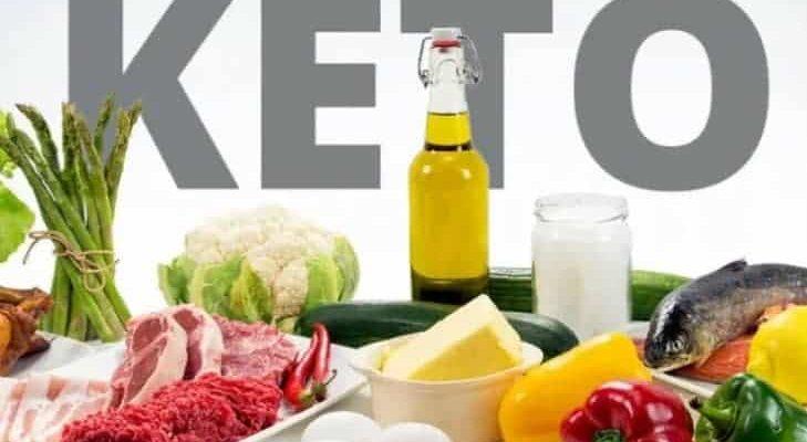 Как кето диета влияет