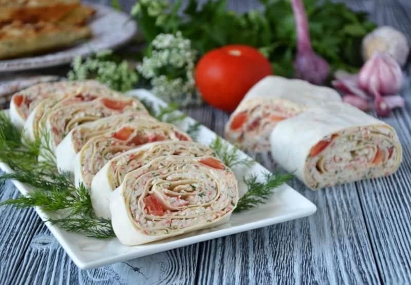Блюда на 23 февраля рецепты