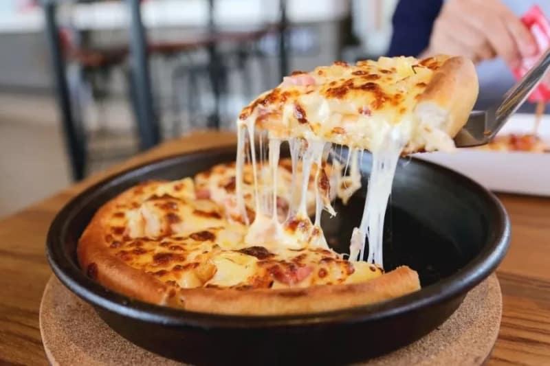Что приготовить быстро и вкусно: ленивая пицца