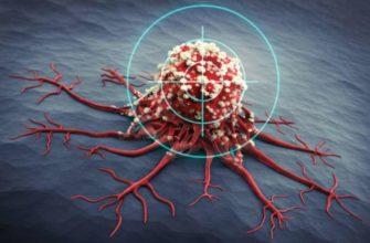 какие продукты убивают раковые клетки