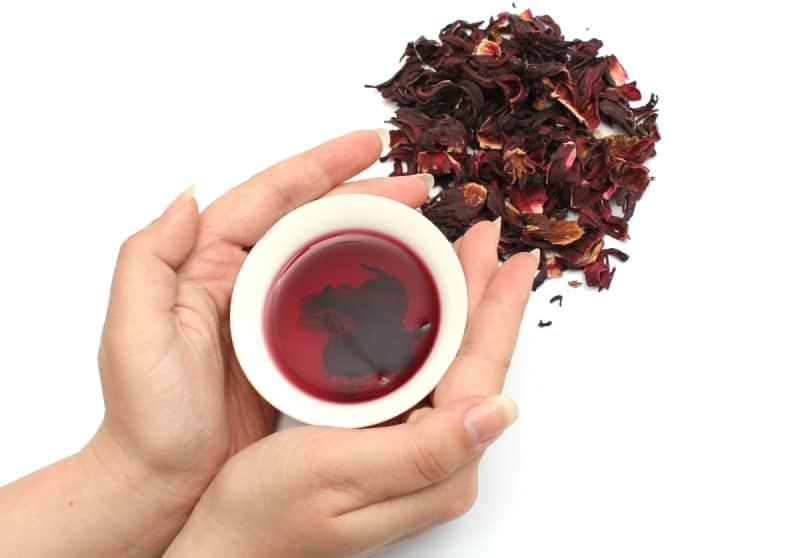 Чем полезен чай каркаде полезные свойства