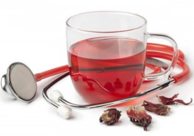 Чем полезен чай каркаде противопоказания