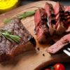 Рецепты из говядины на второе